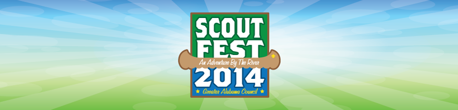 ScoutFest 2014